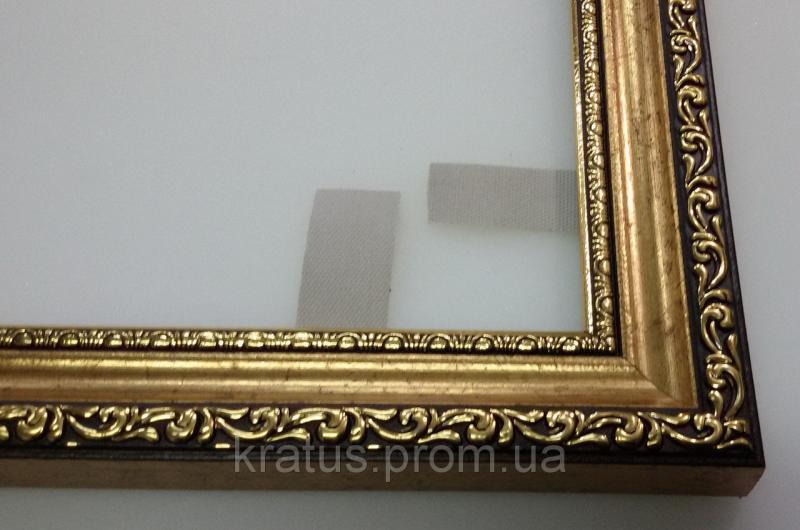 """Багеты (рамки) """"Старинное золото"""" для картин  размером 40х50см"""