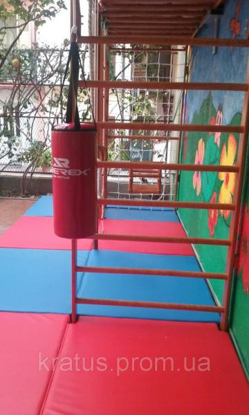 Маты гимнастический детский под заказ