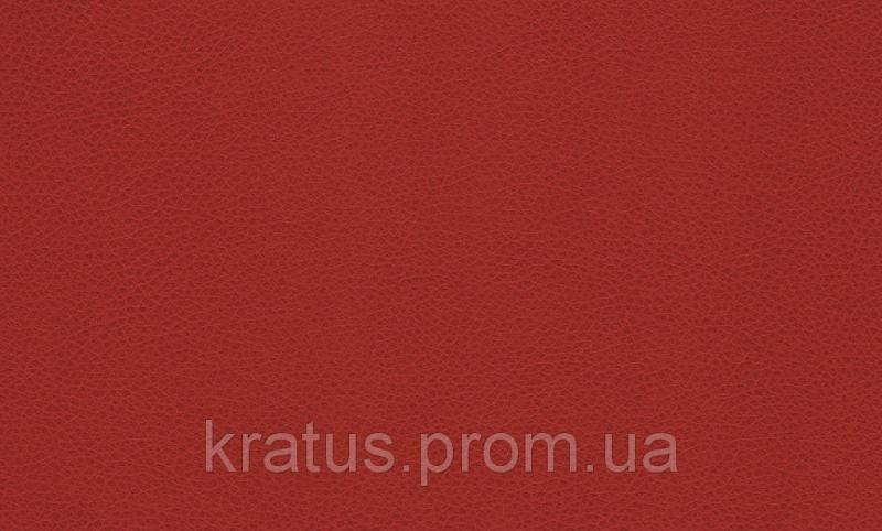Кожзаменитель Красный   ш.1,4м