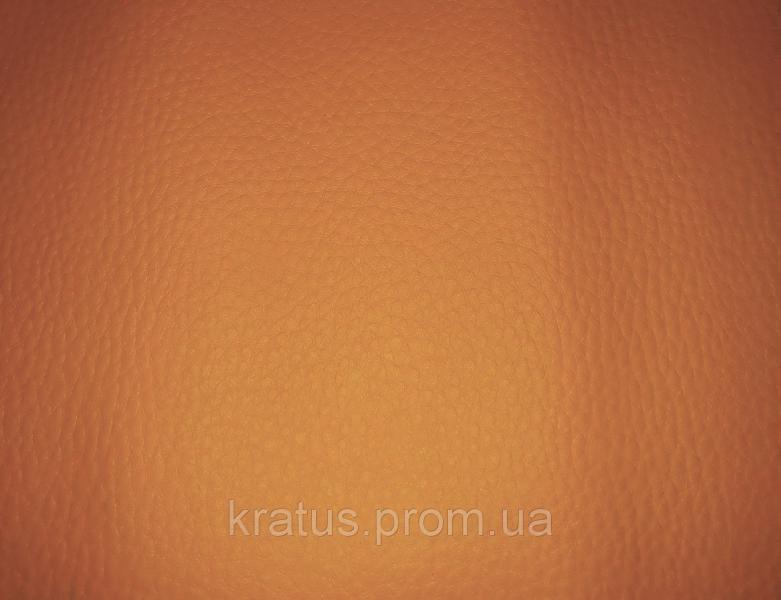 Кожзаменитель Марвел оранжевый (Marvel Orange ,экокожа)  ш.1,4м