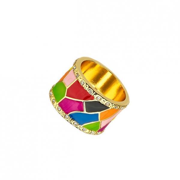 Кольцо «Амалия»