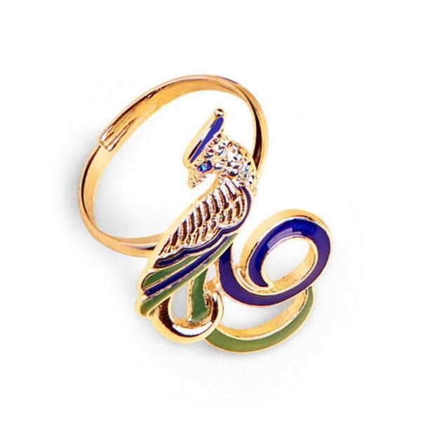 Кольцо «Гармония»