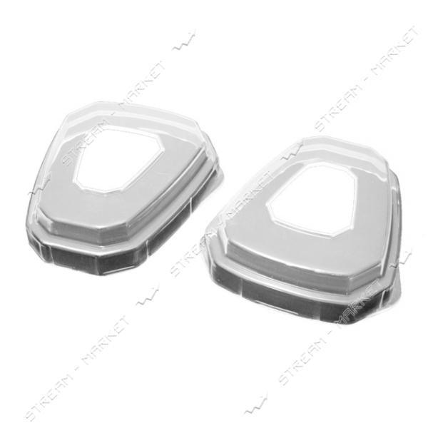Держатель для пылевого фильтра для респиратора 3М 6000, 3М 7500, VITA Сталкер-2 (цена за 1 шт)