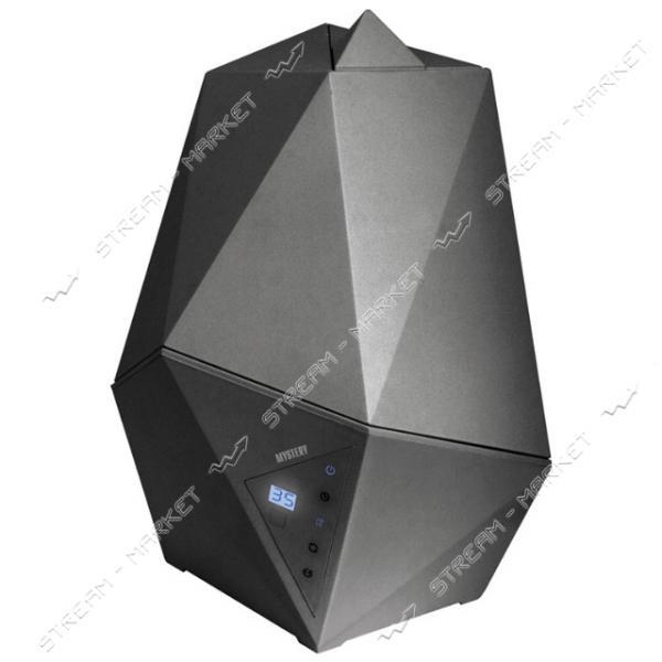 Увлажнитель воздуха Mystery МАН-2604 graphite 25Вт 4л