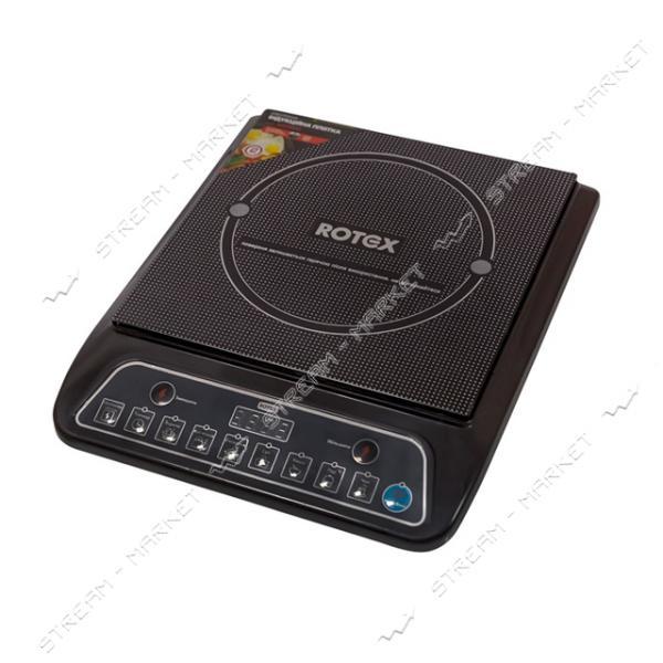 Электроплита Rotex RIO190-C 2000Вт индукция