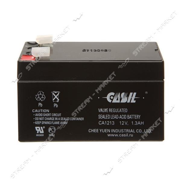 Аккумулятор к торговым весам 12V-1.3Ah