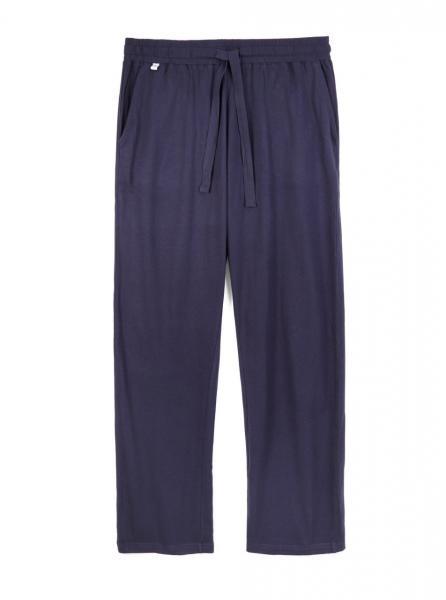 Мужские домашние пижамные штаны SPODNIE ATLANTIC NMB-038_conf