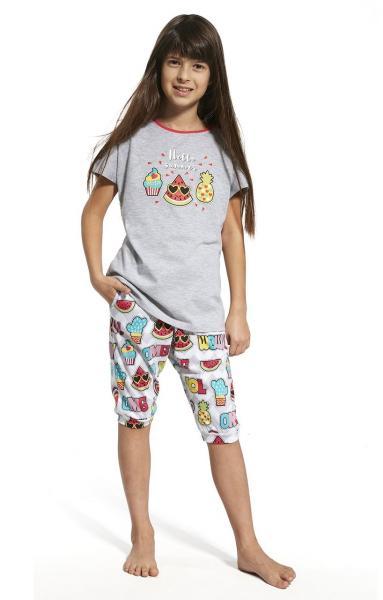 Пижама детская для девочек PIŻAMA CORNETTE KD-080/59_conf