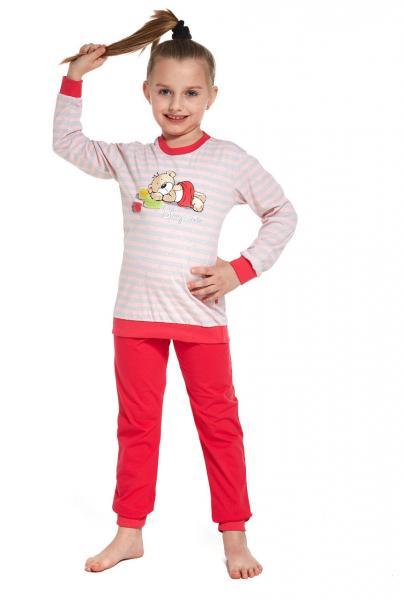 Пижама детская для девочек PIŻAMA CORNETTE KD-594/76_conf