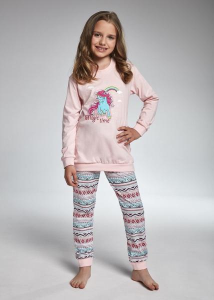 Пижама детская для девочек PIŻAMA CORNETTE KD-594/91_conf