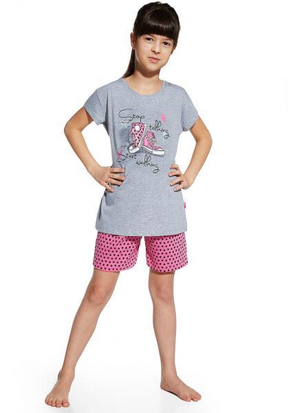 Пижама детская для девочек PIŻAMA CORNETTE KD-787/51_conf