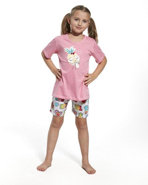 Пижама детская для девочек PIŻAMA CORNETTE KD-787/55_conf