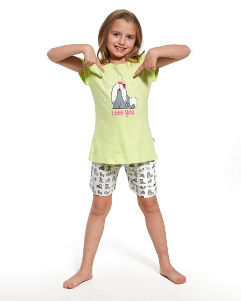 Пижама детская для девочек PIŻAMA CORNETTE KY-788/57_conf