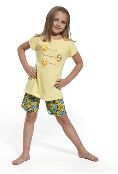 Пижама детская для девочек PIŻAMA CORNETTE KY-788/58_conf
