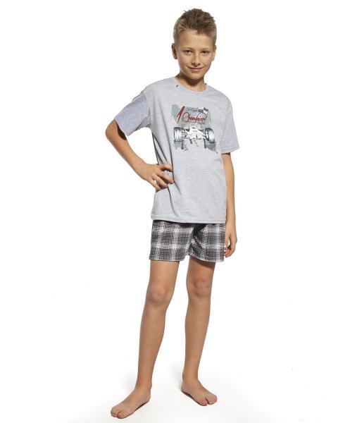 Пижама детская для мальчиков PIŻAMA CORNETTE KY-790/61_conf