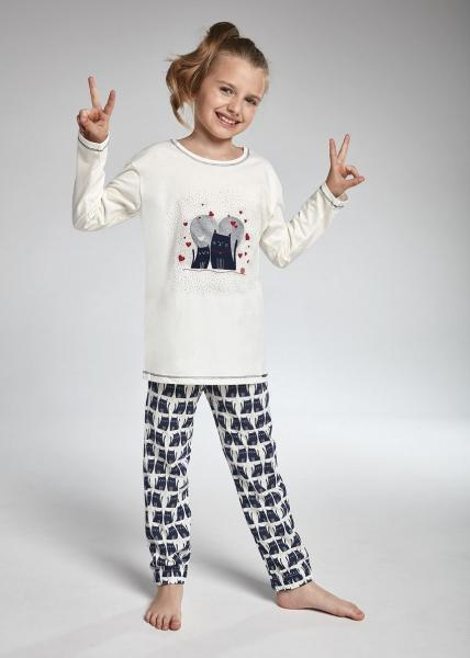 Пижама детская для девочек PIŻAMA CORNETTE KY-975/94_conf