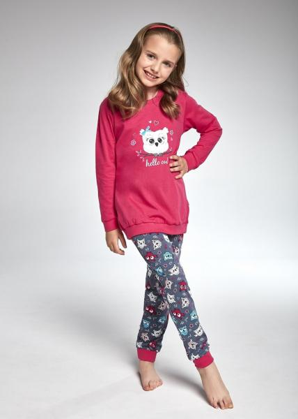 Пижама детская для девочек PIŻAMA CORNETTE KY-978/103_conf