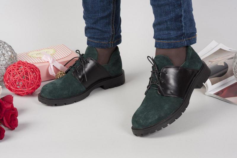 Классические женские туфли VENETTA. . Украина
