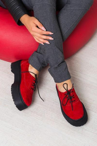 Женские туфли Doktor. Украина