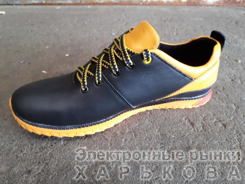 Подростковые кожаные кроссовки Timberland. Украина - Кроссовки 73cb1f2b73b13