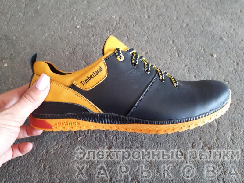... Подростковые кожаные кроссовки Timberland. Украина - Кроссовки e7ed19bf99e28