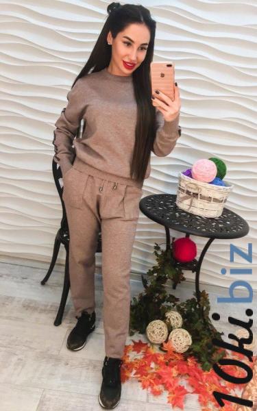 Женский стильный костюм. Женские костюмы в ТРЦ «Французский бульвар» в Харькове