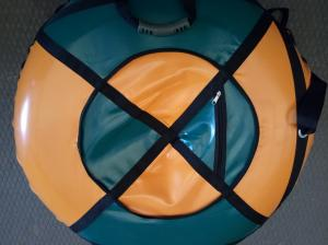 Тюбинг, таблетка, ватрушка, диаметр 1,2 метра