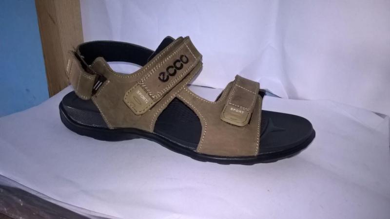 Детские подростковые сандали Ecco.