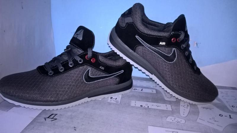 Подростковые летние кроссовки Nike. Украина