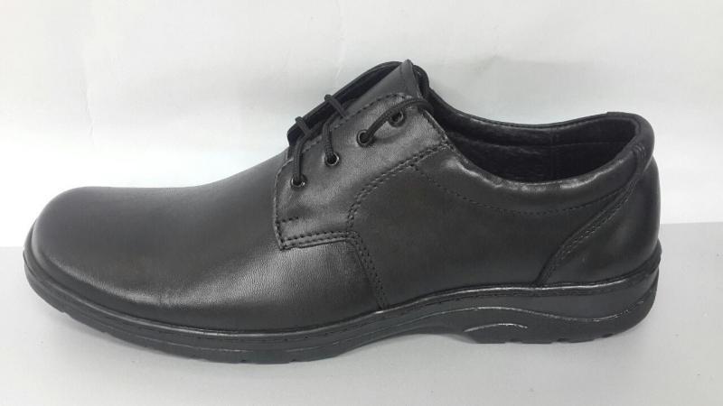 cec08ddbc Фото Мужская обувь, Мужские туфли Мужские кожаные туфли на шнурках код  8802. Харьков