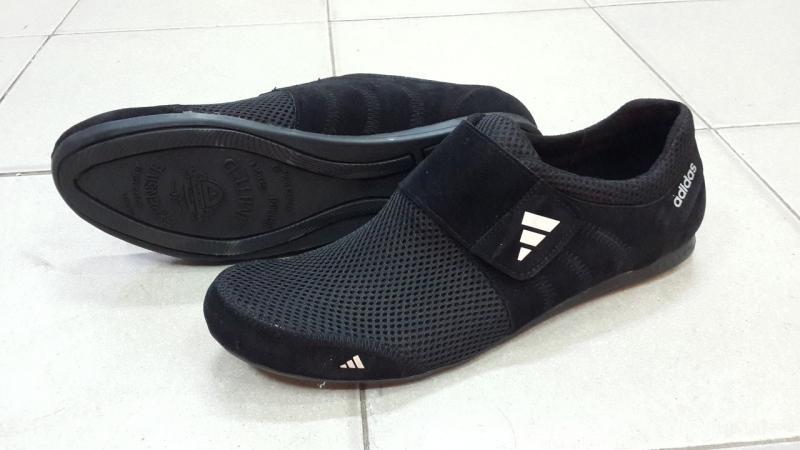 Мужские летние кроссовки Adidas. Украина