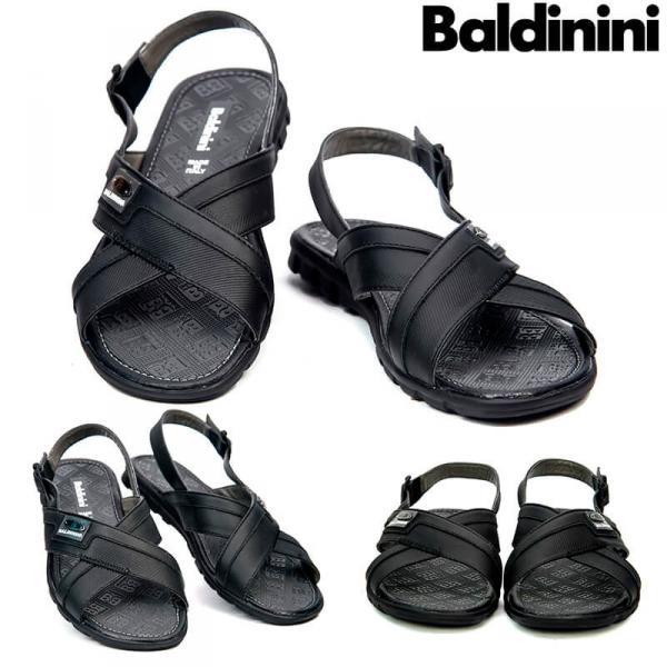 Сандали мужские кожаные Baldinini. Украина