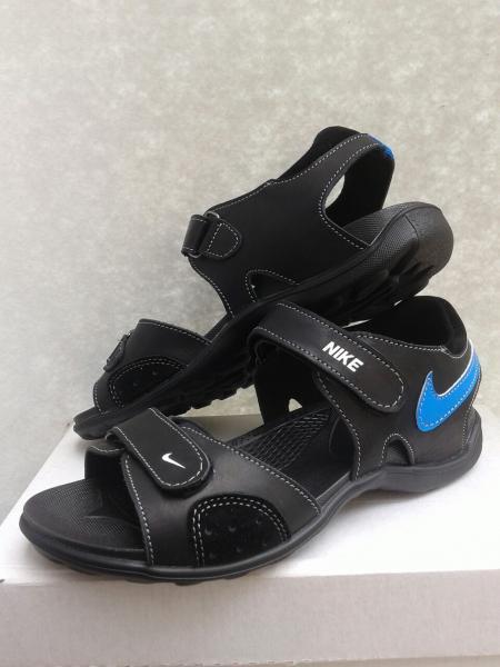 Мужские сандалии Nike. Украина