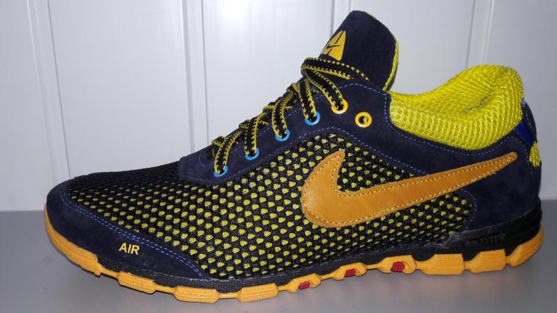 Кроссовки Nike сетка. Украина