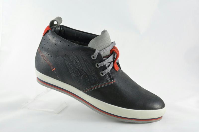 Стильные ботинки Levi's зимние. Турция