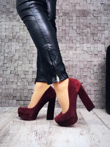 Шикарные туфли Lux Fashion. Украина