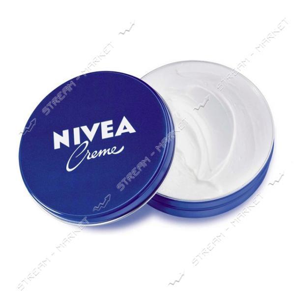 Универсальный увлажняющий крем Nivea 150мл
