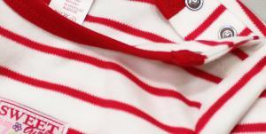 Фото Бодики, ползуны, кофты и штанишки (0-2 года) Боди полоска 62, 68, 74,80, 86рр