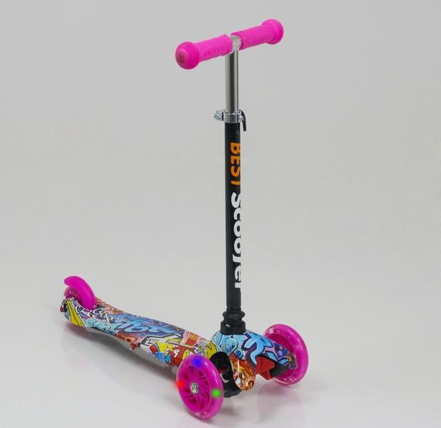 Детский Самокат 1295 Вest Scooter