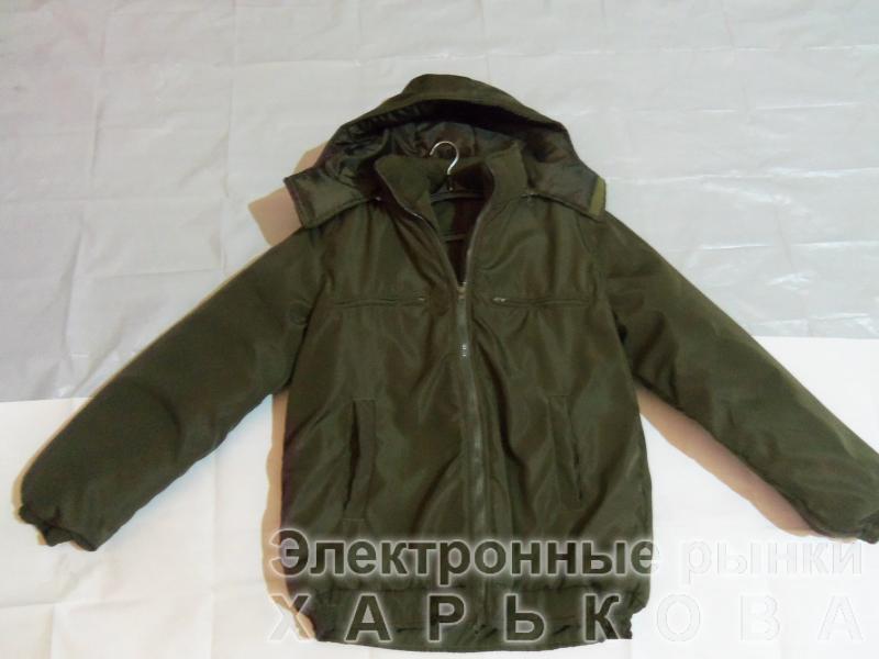 Бушлат - Костюмы для охоты и рыбалки на рынке Барабашова