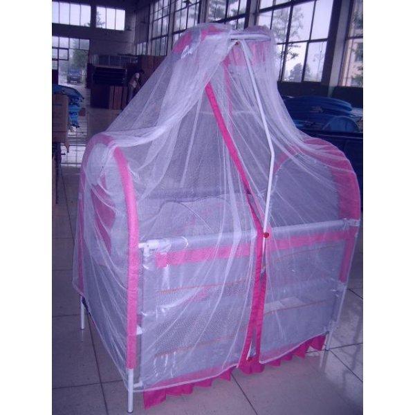 Кровать деревянная BC-08-001 PANDA DELUXE