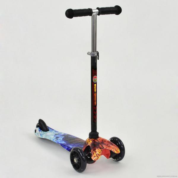 Детский Самокат 1297 Вest Scooter