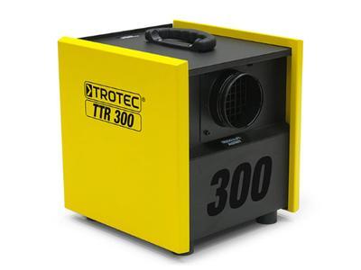 Осушитель Trotec TTR 300