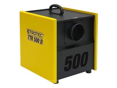 Осушитель Trotec TTR 500 D