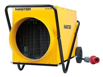 Нагреватель Master В 30 EPR