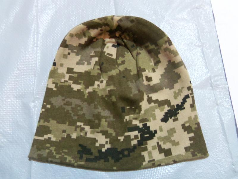 Фото Военная, охотничья, рыбацкая униформа., Шапки. Шапка лето