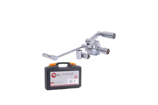 Ключ баллонный роторный Intertool - 180 мм x 1:16 x 1000 Н/м