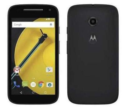Motorola Moto E 2nd Gen XT1528 CDMA/GSM