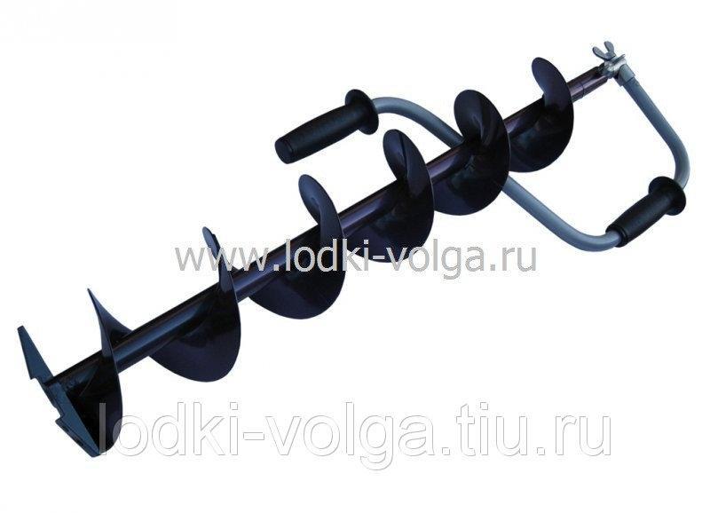 Ледобур ЛР-130 Т (ТОРНАДО-М2)
