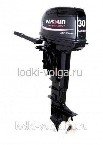 Лодочный мотор Parsun Т30A FWS